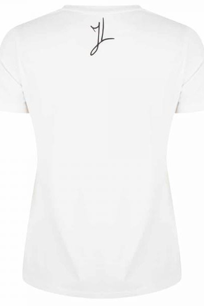 Jacky Luxury T-shirt Cherry