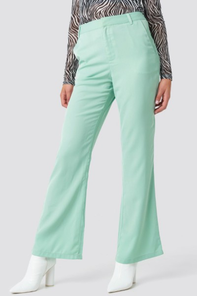 Broek Kate Mint Green